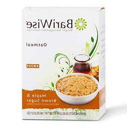 BEST Low-Carb High Protein Oatmeal Instant Diet Hot Oatmeals
