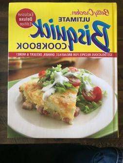 BETTY CROCKER Ultimate Bisquick Cookbook DELUXE EDITION 323