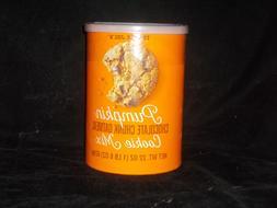 Box Trader Joe's Pumpkin Chocolate Chunk Oatmeal Cookie Mi