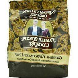 Newman's Own Organics - Family Recipe Cookies Oatmeal Chocol