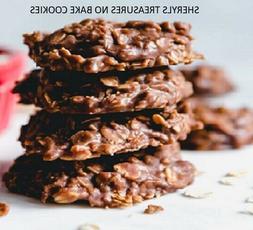 Chocolate No Bake Peanut Butter Oatmeal Cookies- 1 DOZEN-LAC
