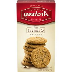 Archway Classic Soft Oatmeal Cookies, 9.5 Ounce