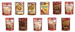Betty Crocker Cookie Mix---Assorted Flavors to Choose From