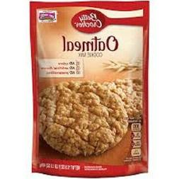 Betty Crocker Cookie Mix Oatmeal 17.5 oz each USA SELLER