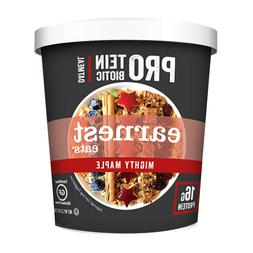 Earnest Eats PRO: Protein + Probiotic Superfood Oatmeal, Glu
