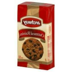 Archway Home Style Cookies, Oatmeal Raisin, 9.25 oz,
