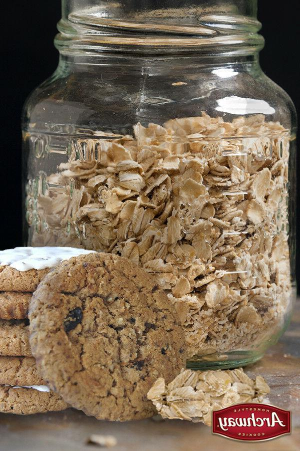 15-Pack Archway Oatmeal Raisin Classic
