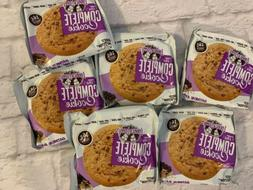 LOT 20 Oatmeal Raisin Lenny & Larry's Complete Cookie Protei
