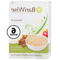 BariWise Low-Carb High Protein Oatmeal / Instant Diet Hot Oa