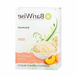 BariWise Low-Carb High Protein Oatmeal/Instant Diet Peaches