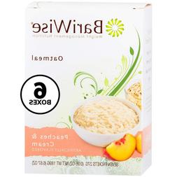Bariwise Lowcarb High Protein Oatmeal / Instant Diet Hot Oat
