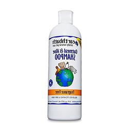 Earthbath Oatmeal and Aloe Shampoo, 16 oz