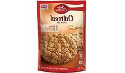 Betty Crocker Oatmeal Cookie Mix  17.5 oz Bags