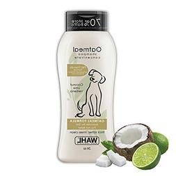 Wahl Dog/Pet Shampoo, Oatmeal