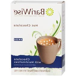 BariWise 15g High Protein Hot Chocolate - Chocolate w/ Marsh