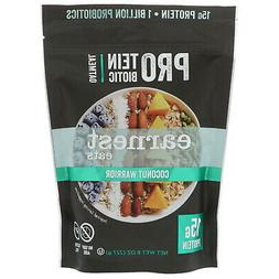 Earnest Eats, Protein Probiotic Oatmeal, Coconut Warrior, 8