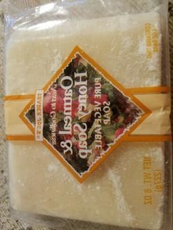 Trader Joe's Next To Godliness Oatmeal And Honey Soap Pure V
