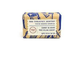Trader Joe's Oatmeal Exfoliant Bar Almond Ginger Scent Bar S