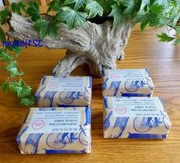 Trader Joe's Savon de France Oatmeal Exfoliant Ginger Almond